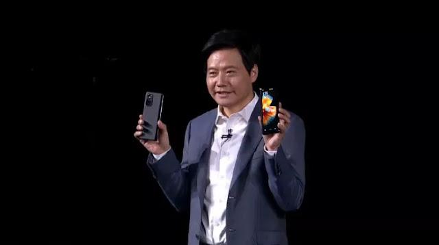 Ini Penampakan Mix Fold, HP Lipat Dari Xiaomi