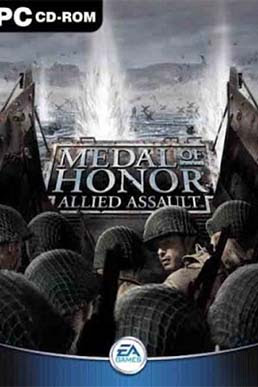 Descargar Medal of Honor Allied Assault War Chest PC Mega y Mediafire