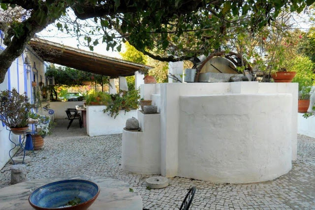 The Algarve in Winter: Stay at Quinta do Caracol in Tavira