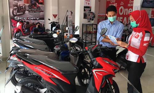 Ada Yang Spesial Dari Honda Di Akhir Bulan Untuk PNS Di Kalimantan Barat
