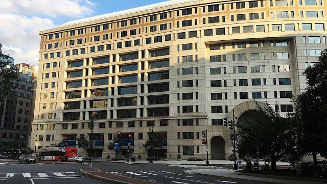 Argentina rechaza la candidatura de EE.UU. para presidir el Banco Interamericano de Desarrollo