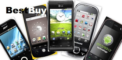 best buy android smartphones