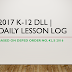 Download 2018 K to 12 DLL | Daily Lesson Log
