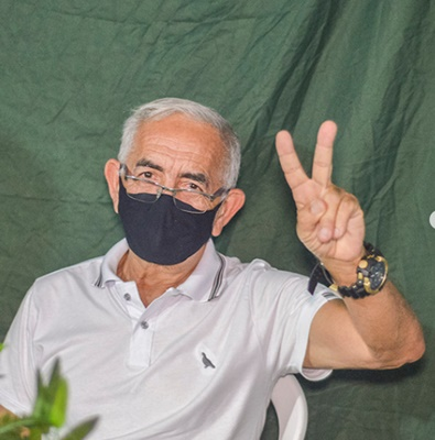 Candidatura de Yves Ribeiro é deferida pelo TRE