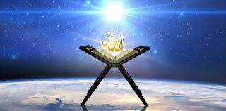 İslamda Nur Ne Demek?