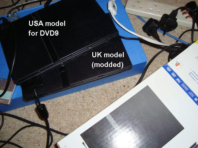Hardcore Gaming 101 - Blog: Replacing a PS2 laser