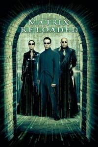 Matrix Reloaded (2003) Dublado 720p