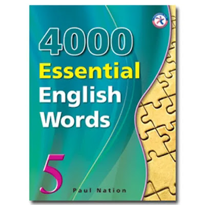 4000 Essential English Words part 5