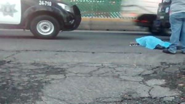 Un hombre trabajador no regresará esta noche a casa en Ecatepec