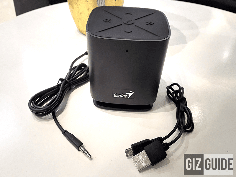 Genius SP920BT Review, Portable, Powerful And Affordable!