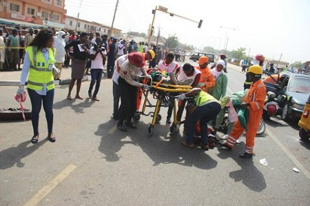 fatal accident minna niger state