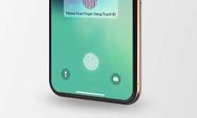 Apple plans new iPhone exclusive for China without Face ID and with biometrics on the screen