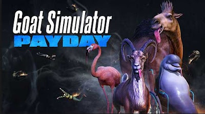 Goat Simulator Payday Apk + Data Free on Android