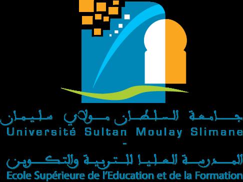 افتتاح التسجيل بالمدرسة العليا للتربية والتكوين ببني ملال ESEF BENI MELLAL