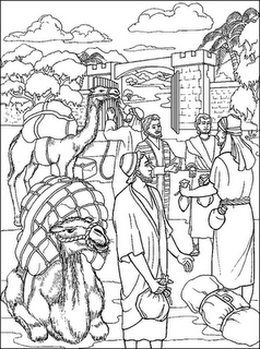 Adam En Eva In Paradijs Kleurplaat Evangeliza 199 195 O Esp 205 Rita Par 225 Bola Dos Talentos