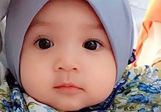 nama bayi perempuan cantik