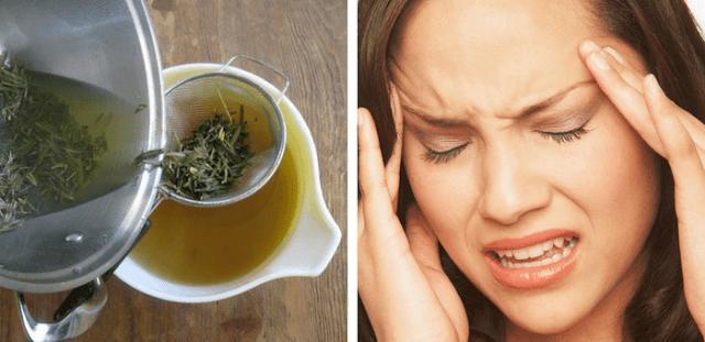 remedios para aliviar el dolor de cabeza