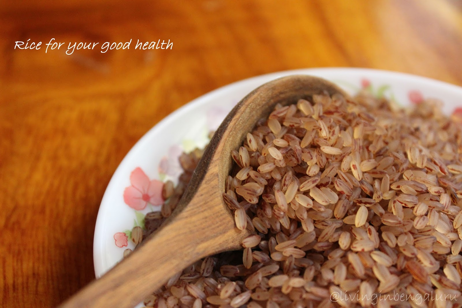 The nutritional value of rice is boiled, brown. Rice: nutritional value in 100 gr