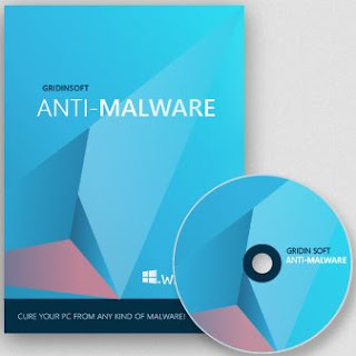 Free Download GridinSoft Anti-Malware Terbaru Full Version, Keygen, Patch, Serial Number, License Code, Crack Gratis