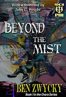 Beyond the Mist by Ben Zwycky