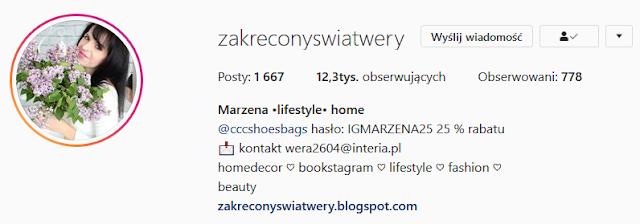 https://www.instagram.com/zakreconyswiatwery
