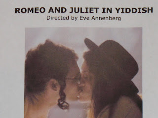 DVD Review: Romeo And Juliet In Yiddish - Blogs - Kiowa County
