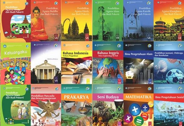 Buku Siswa Kelas 1 Kurikulum 2013 Edisi Revisi 2016