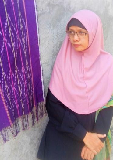 jilbab antem instan