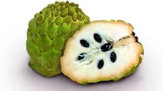 Diferença entre fruta do conde, araticum e atemoia