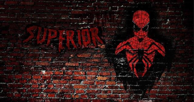 Superior Spider-Man, Otak Doctor Octopus Tubuh Peter Parker