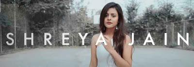 Filhall Female Cover Lyrics - Shreya Jain | Yash Singh