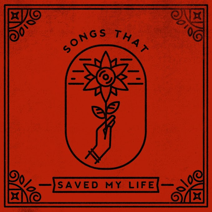 Stream 'Songs That Saved My Life' for a cause