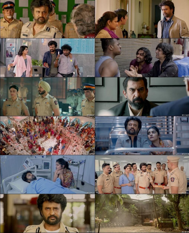 Darbar 2020 Full Hindi Dubbed Movie Download