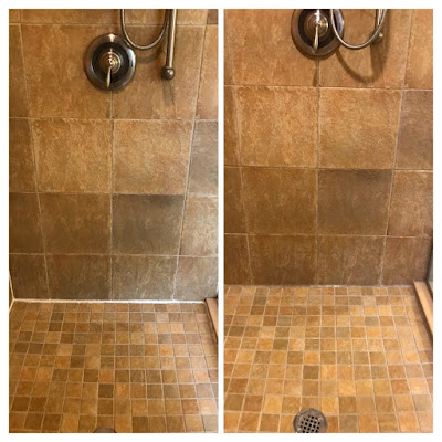 Floor Tile Cleaning Toronto