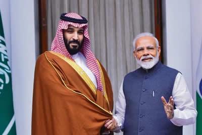 Saud Modi