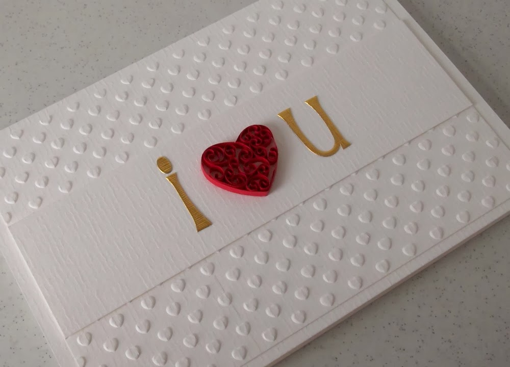 paper daisy cards quilled valentine cards