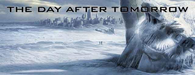 The Day After Tomorrow - Yarından Sonra