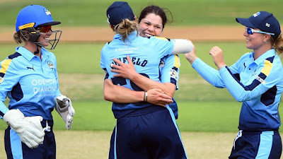Women Super League 2019 YD vs SS 3rd Match Cricket Win Tips