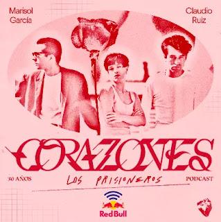 Revisa 'Corazones' el podcast sobre el clásico álbum de los Prisioneros