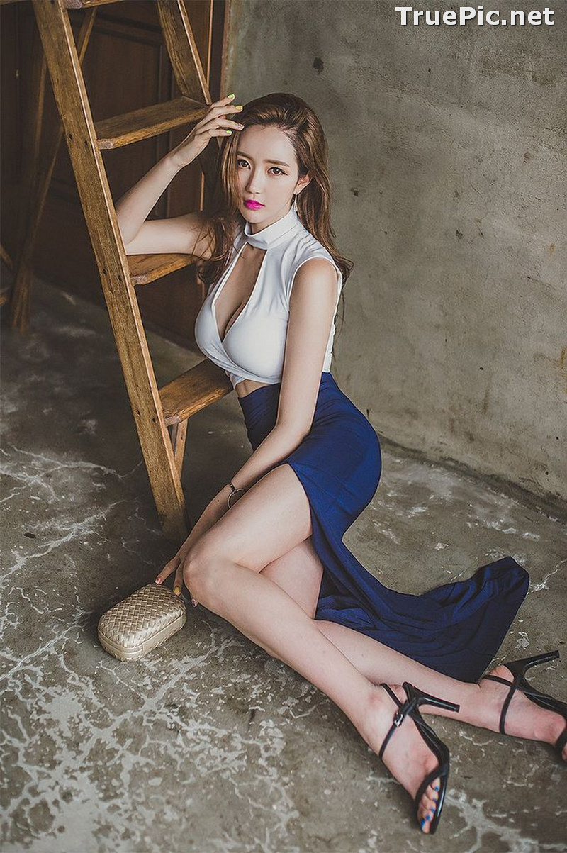 Image Lee Yeon Jeong – Indoor Photoshoot Collection – Korean fashion model – Part 23 - TruePic.net - Picture-5