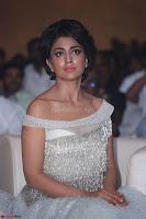Shriya Saran in Stunning White Off Shoulder Gown at Nakshatram music launch ~  Exclusive (49).JPG