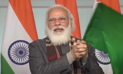 PM Modi approves 8 Trains Connecting the Statue of Unity