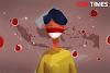 क्या कोरोना वायरस इतना खतरनाक है जितना लोग डर रहे हैं?