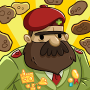 Playstore icon of AdVenture Communist