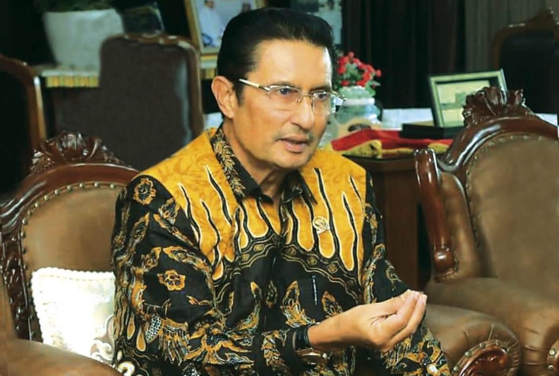 Fadel Muhammad Apresiasi Kemendikbud Tunda Siswa Kembali Bersekolah