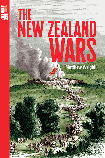 The NZ Series: The New Zealand Wars