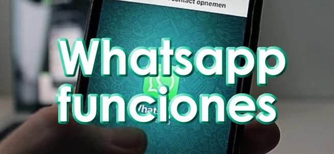 En Whatsapp Videos y Fotos que se borran