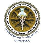 AIIMS BHUBANESWAR STAFF NURSE QUESTION PAPER