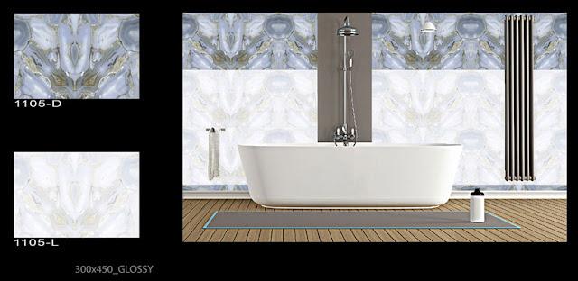 Bath Tile Ideas | Bathroom Tiles