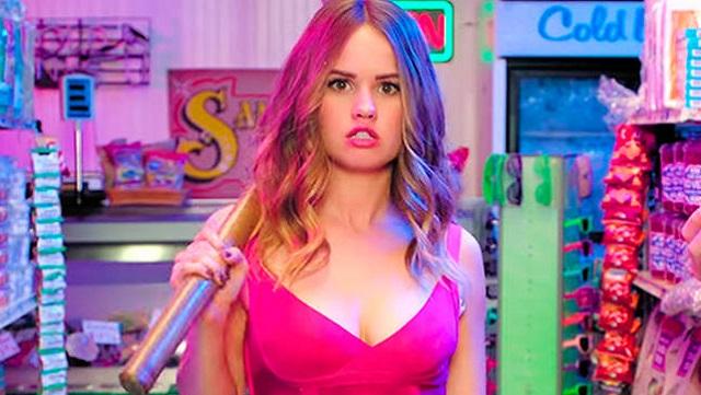 Netflix - Alyssa Milano diz que a série Insatiable não terá a terceira temporada